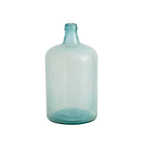 Large Glass Jug - Rejuvenation