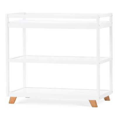 Kaiser Point Changing Table with Pad - Wayfair
