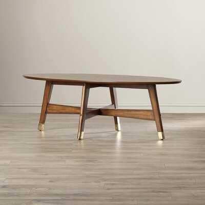 Coleman Coffee Table - Wayfair