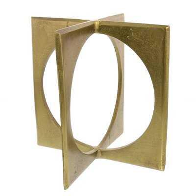 Biller Geometric Sculptures - Wayfair