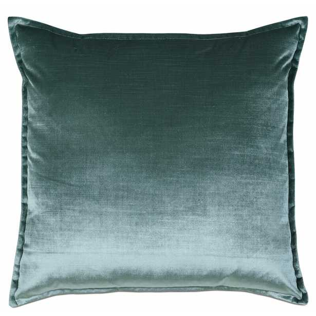 Eastern Accents Luna Velvet Throw Pillow - Perigold