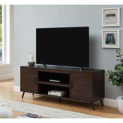 "Mccarter TV Stand for TVs up to 70"" - Wayfair"