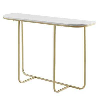 "Mcraney 44"" Console Table - AllModern"