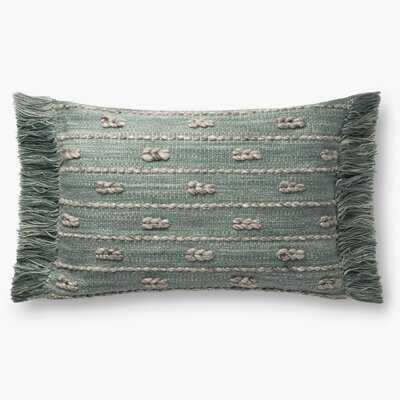 Lumbar Pillow Cover with Insert - AllModern