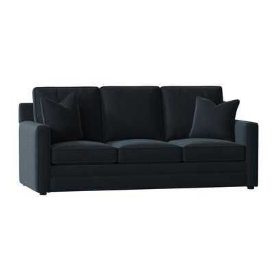 """Thirsk 80"""" Square Arm Sofa Bed - Birch Lane"""
