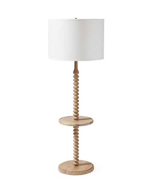 Springview Floor Lamp - Serena and Lily