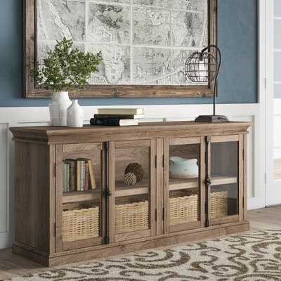 Edney TV Stand for TVs up to 80 inches - Birch Lane