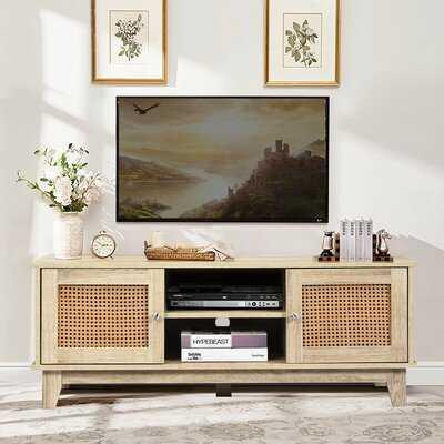 "Guardian TV Stand for TVs up to 50"" - Wayfair"