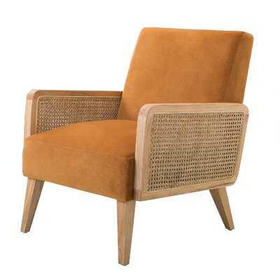 Criss Armchair - Wayfair