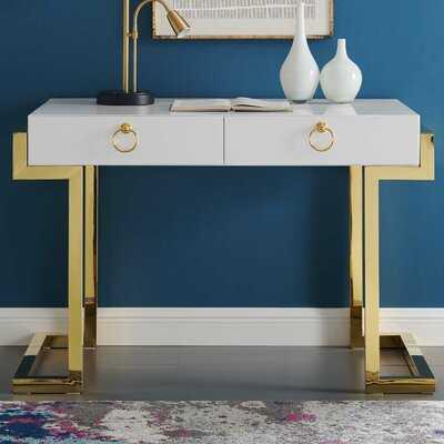 Coelho Desk - Wayfair