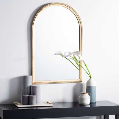 Gavin Lensi Accent Mirror - Wayfair