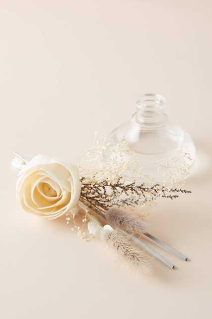 Winter Floral Bouquet Diffuser - Anthropologie