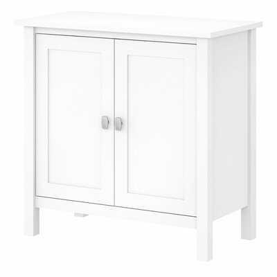 Keresa 2 Door Accent Cabinet - Wayfair