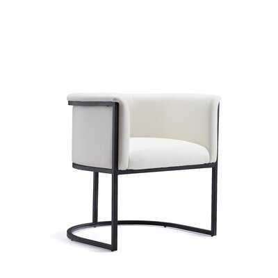 Armitage Metal Dining Chair - AllModern
