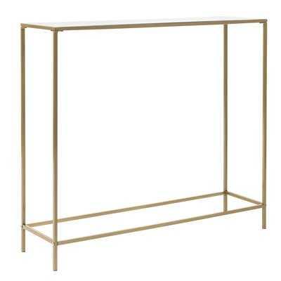 Bouck 36'' Console Table - Wayfair
