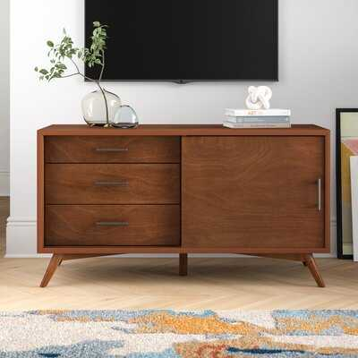 Parocela TV Stand for TVs up to 55 inches - Wayfair