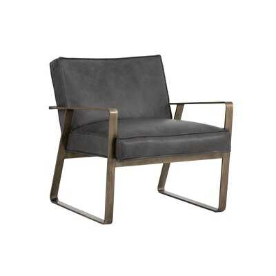 Mccaslin Armchair - Wayfair