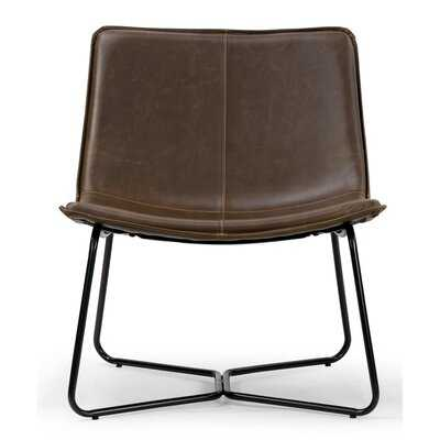 Thelma Wide Side Chair - Wayfair
