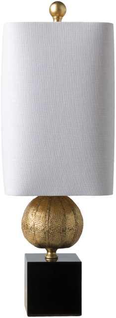 St. Martin Table Lamp - Neva Home