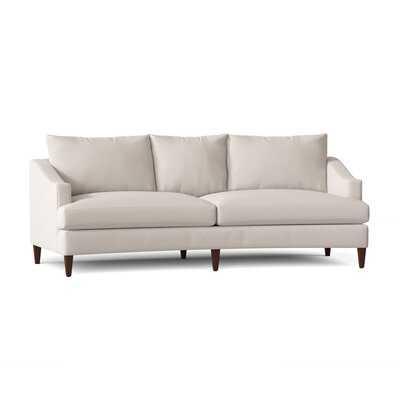 "Cecília 92"" Recessed Arm Sofa - Birch Lane"