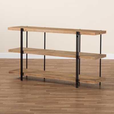 Munire 60'' Console Table - Wayfair