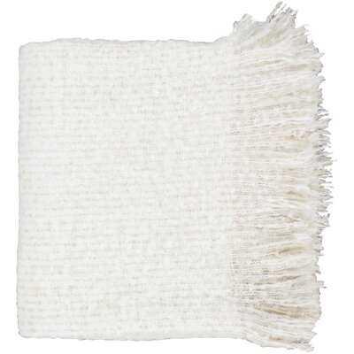 Richardton Blanket or Throw - AllModern