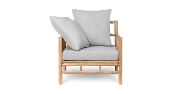 Biya Beach Sand Lounge Chair - Article