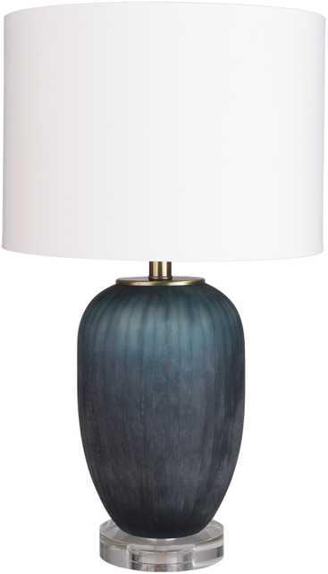 Oliver 14 x 14 x 24.25 Table Lamp - Neva Home