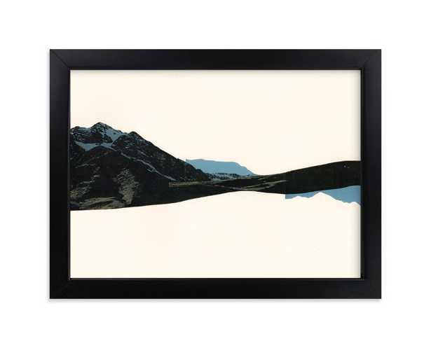 Spliced Landscape 1 Art Print - Minted