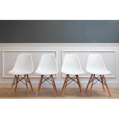 Kemmel Side Chair - Wayfair