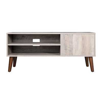 """Cydney TV Stand for TVs up to 43"""" - Wayfair"""