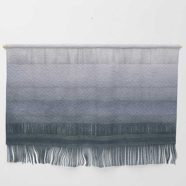 """Apx99 Wall Hanging by Georgiana Paraschiv - Large 47"""" x 32 1/4"""" - Society6"""