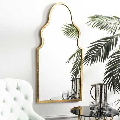 Lamoreaux Accent Mirror - Wayfair