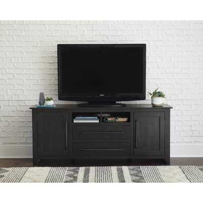 Bolduc Solid Wood TV Stand for TVs up to 65 inches - Wayfair