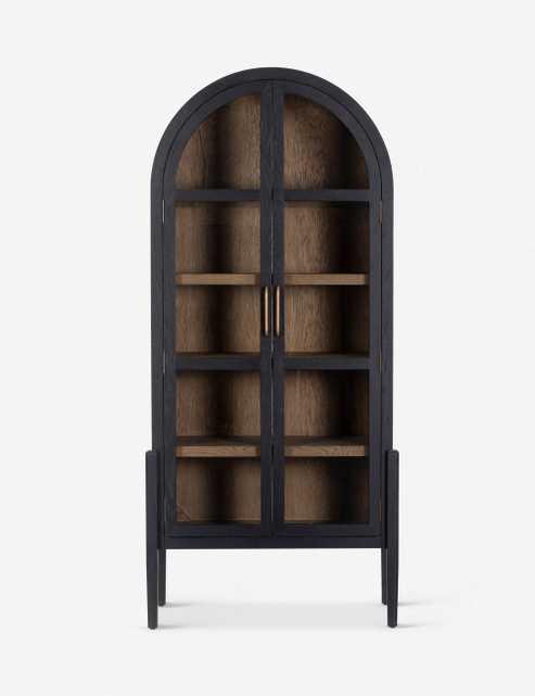 Apolline Curio Cabinet - Lulu and Georgia