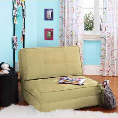 """Broaddus 29.5"""" Convertible Chair - Wayfair"""