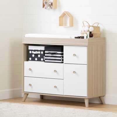 Abbeville Changing Table Dresser - Wayfair