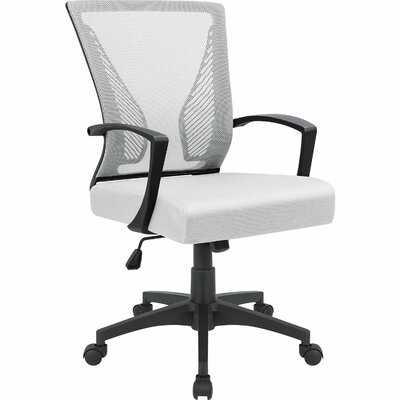 Mesh Task Chair - Wayfair