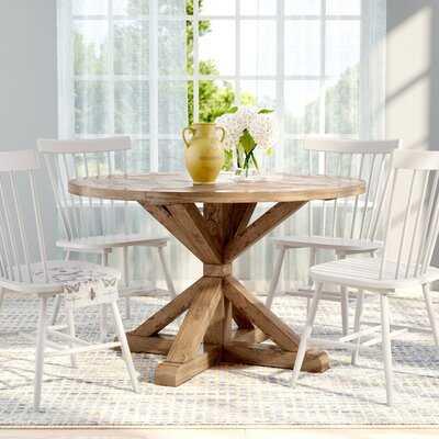 Burlington Dining Table - Wayfair