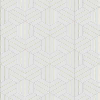 "Portas Savona Hex 9"" x 10"" Porcelain Field Tile - AllModern"
