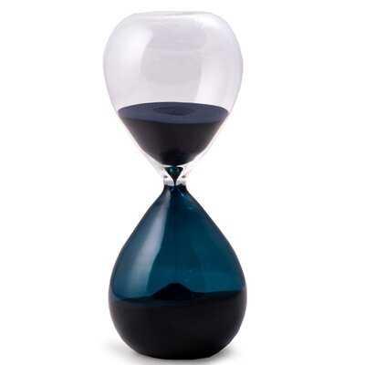 Merwin Phillip 60 Minute Sand Timer - Wayfair