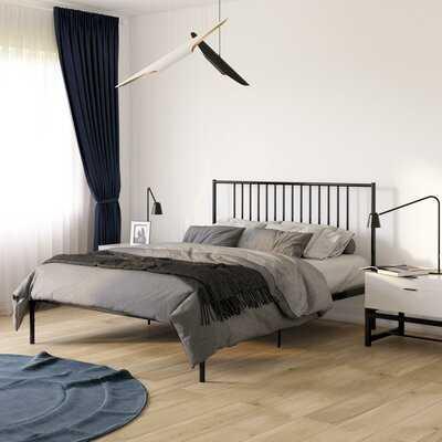 Coeburn Platform Bed - Wayfair