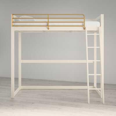 Monarch Hill Haven Twin Loft Bed - Wayfair
