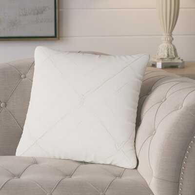 Kingsburg Decorative Cotton Throw Pillow - Wayfair