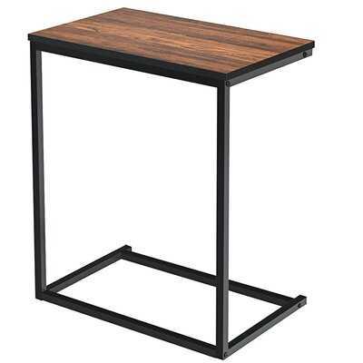 C Table End Table - Wayfair