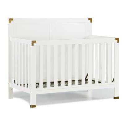 Benbrook 5-in-1 Convertible Crib - AllModern