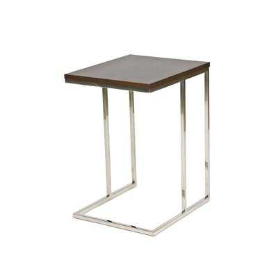 Hubert End Table - AllModern