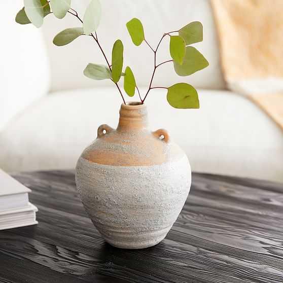 Rustic Vase, Jug - West Elm