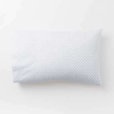 King Pillowcase - Set of 2 - West Elm