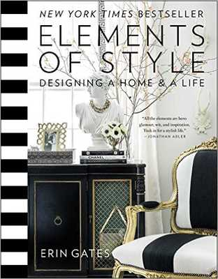 Elements of Style: Designing a Home & a Life - Amazon